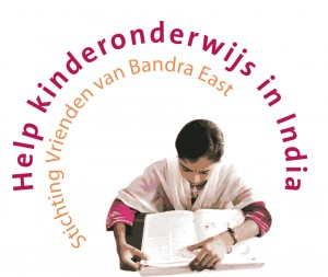 Logo VvBE  rond